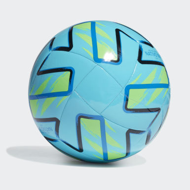 Ballon MLS Nativo XXV Club bleu Hommes Soccer