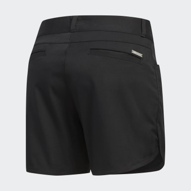 Women's Golf Black Essentials 5-Inch Shorts