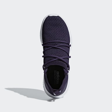 Women Sport Inspired Purple Ultimamotion Shoes