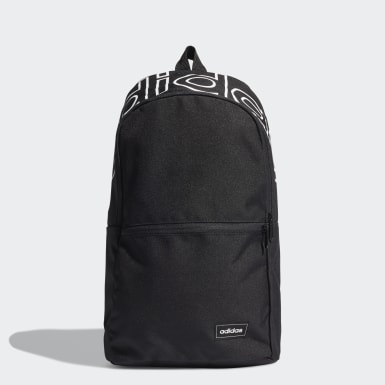 Lifestyle Black Classic Daily Backpack