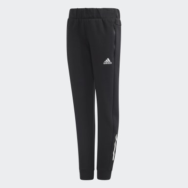Girls Training Black Must Haves Pants