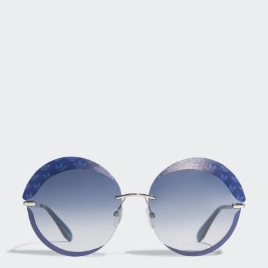 Lunettes de soleil Originals OR0019 Bleu Originals