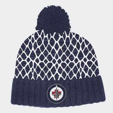 CUFFED KNIT POM multicolore Hommes Hockey