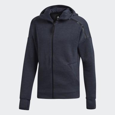 Chaqueta con capucha adidas Z.N.E. Fast Release
