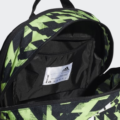 Lifestyle Green Power 5 Backpack
