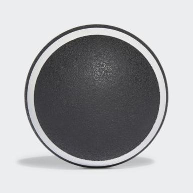 Yoga Black Massage Ball
