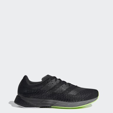 Men's Running Black Adizero Pro Shoes