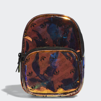 Originals Multicolor Iridescent Mini Backpack