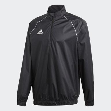 черный Куртка CORE18 WINDBR