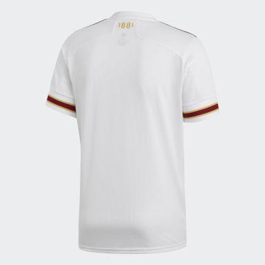 Děti Fotbal bílá Venkovní dres FC Girondins de Bordeaux 20/21