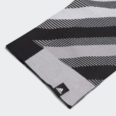 Yoga Black Prime Scarf