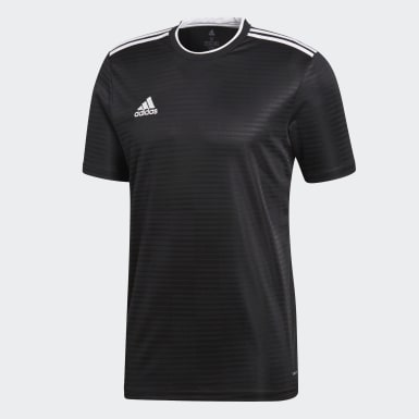Maillot Condivo 18 Noir Hommes Football