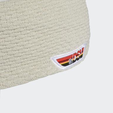TERREX White DSV Warm Headband