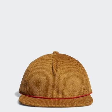 Corduroy Caps