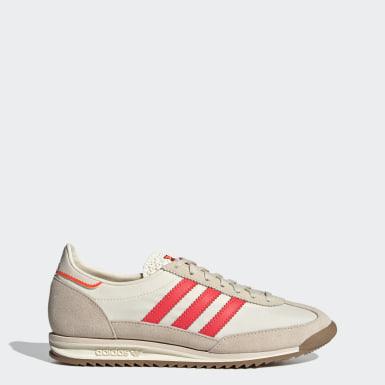 Sapatos SL 72 Bege Mulher Originals
