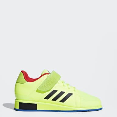 chaussures de musculation adidas