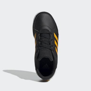 Chaussure AltaSport Noir Enfants Running