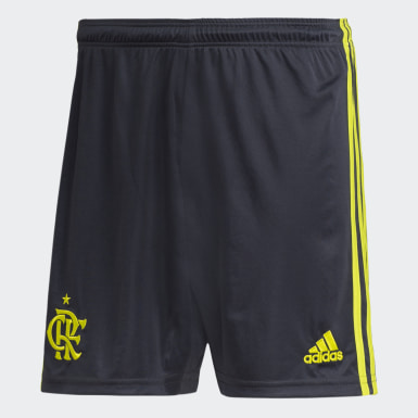 Shorts CR Flamengo 3