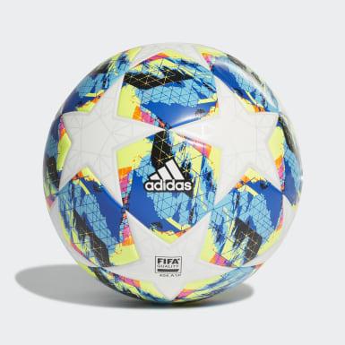 Balón entrenamiento Finale Top Blanco Fútbol