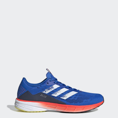 Men Running Blue SL20 SUMMER.RDY Shoes