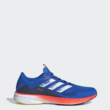 Erkek Koşu Mavi SL20 SUMMER.RDY Ayakkabı