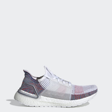 Dam Löpning Vit Ultraboost 19 Shoes