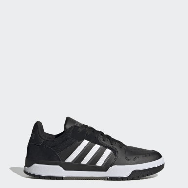 Tenis Entrap Negro Hombre Sport Inspired