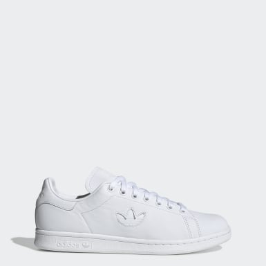 release date 7ca7b 8a9b0 White - Stan Smith - Sale | adidas US