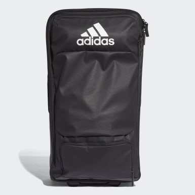 Training Black Team Trolley Bag
