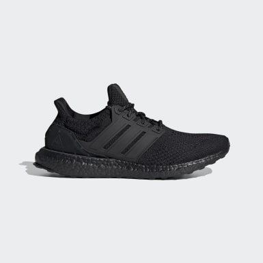 Tenis Ultraboost DNA Pharrell Williams Negro Running