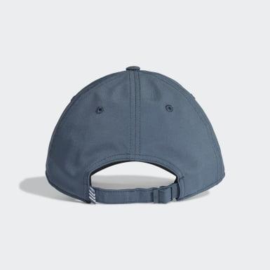 Gorra de Béisbol Azul Training