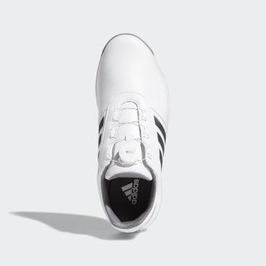 Chaussure CP Traxion Boa Blanc Hommes Golf