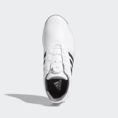 Männer Golf CP Traxion Boa Schuh Weiß