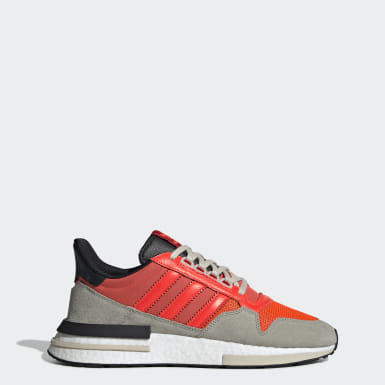 Men Originals Orange ZX 500 RM Shoes