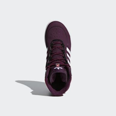 фиолетовый Кроссовки Trailbreaker