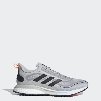 Men's Running White Supernova WINTER.RDY Shoes