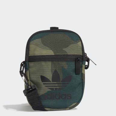 Originals Multicolour Camo Festival Bag