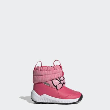 розовый Сапоги RapidaSnow Minnie Mouse