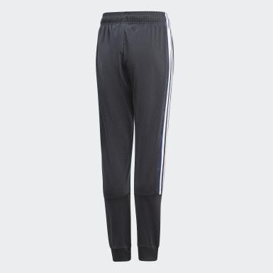 เด็ก Originals สีเทา กางเกงแทรค BX-20