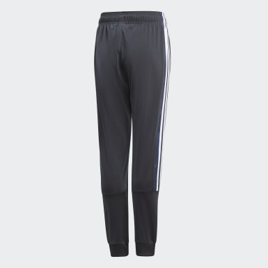 Youth 8-16 Years Originals Grey BX-20 Tracksuit Bottoms