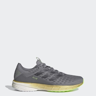 Men Running Grey SL20 Shoes