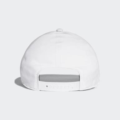 Training Beyaz Bonded Şapka