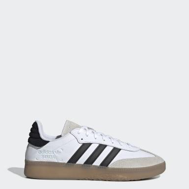 Originals Beyaz Samba RM Ayakkabı