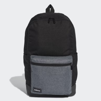 Lifestyle Black Street Classic Backpack