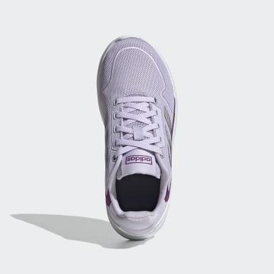 Børn Løb Lilla Nebula Ted sko