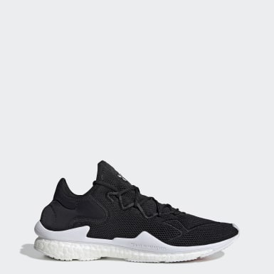 Women Y-3 Black Y-3 Adizero Runner