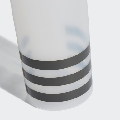 Garrafa 3-Stripes Performance 750 ml Cinza Training