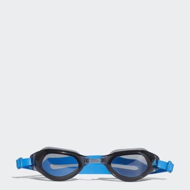 Swimming Grey persistar fit unmirrored swim goggle