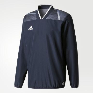 Mænd Teamwear + Condivo Fodbold | adidas DK