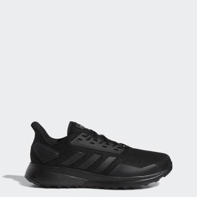 Chaussure Duramo 9 Noir Hommes Running